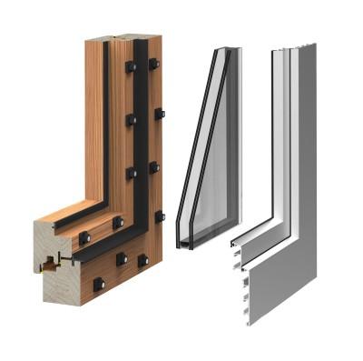 legno-alluminio-esploso