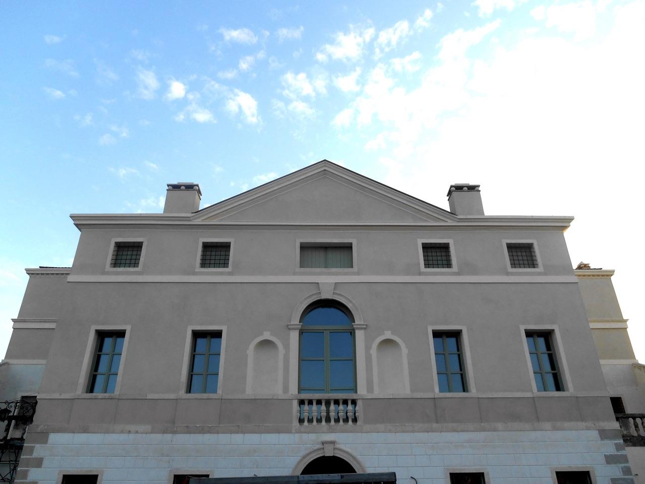 Villa Velo – Architetto Andrea Palladio